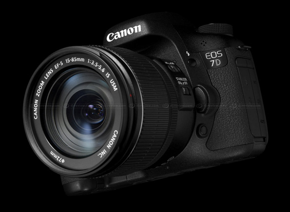 Canon SLR 7D