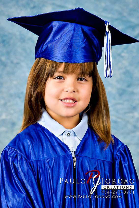 School Portrait Miami